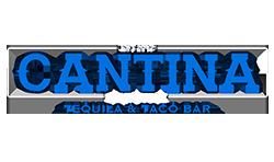 Cantina Milwaukee – Tacos, Burritos, Fajitas, Tex-Mex Restaurant Logo